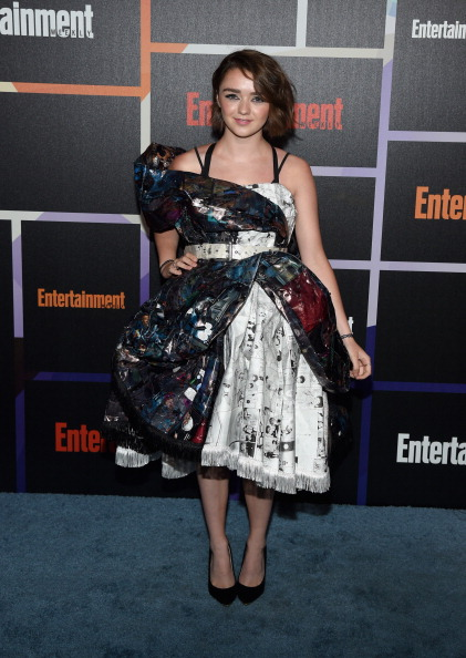 Ethan Miller「Entertainment Weekly's Annual Comic-Con Celebration - Arrivals」:写真・画像(3)[壁紙.com]