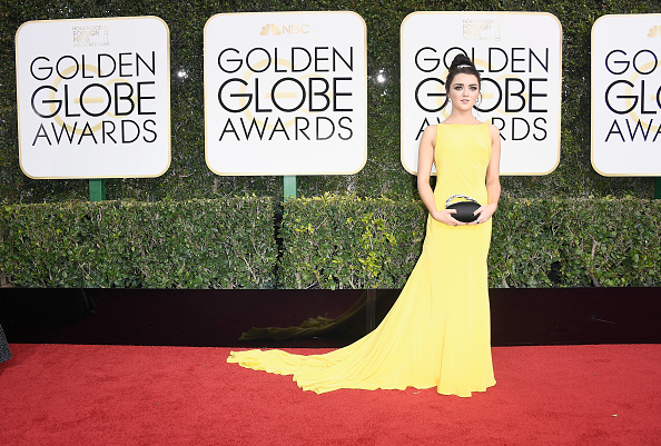 Golden Globe Award「74th Annual Golden Globe Awards - Arrivals」:写真・画像(6)[壁紙.com]