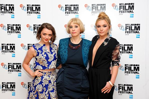 "Stuart C「""The Falling"" - World Premiere Red Carpet Arrivals - 58th BFI London Film Festival」:写真・画像(1)[壁紙.com]"