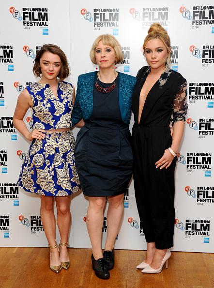 "Stuart C「""The Falling"" - World Premiere Red Carpet Arrivals - 58th BFI London Film Festival」:写真・画像(0)[壁紙.com]"