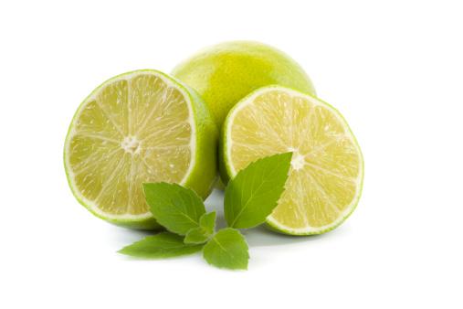 Mint Leaf - Culinary「limes」:スマホ壁紙(8)