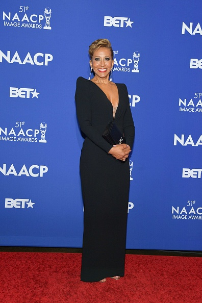 NAACP「51st NAACP Image Awards - Non-Televised Awards Dinner - Press Room」:写真・画像(12)[壁紙.com]
