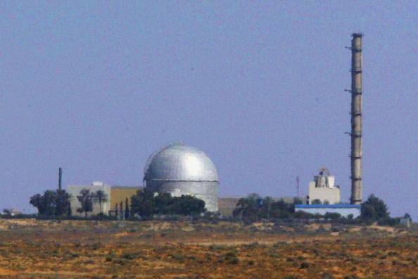 Nuclear Reactor「Israel's Nuclear Reactor At Dimona」:写真・画像(11)[壁紙.com]