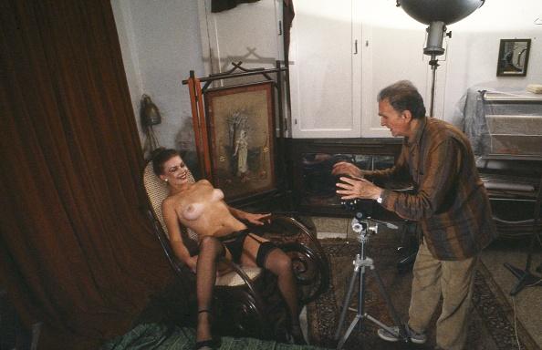 Sensuality「Wladyslaw Pawelec」:写真・画像(4)[壁紙.com]