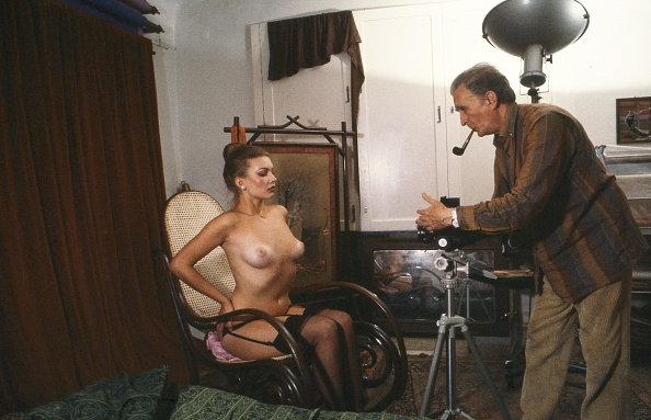 Sensuality「Wladyslaw Pawelec」:写真・画像(1)[壁紙.com]