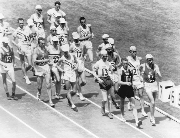 1956年メルボルン夏季オリンピックの写真・画像 検索結果 [1] 画像数34 ...