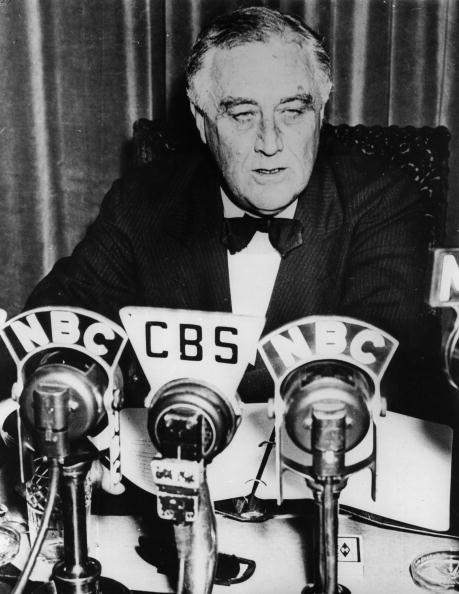 Franklin Roosevelt「American Neutrality」:写真・画像(13)[壁紙.com]