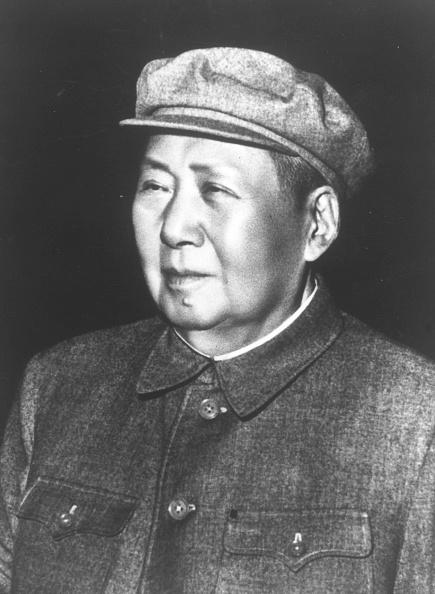 Founder「Chairman Mao」:写真・画像(8)[壁紙.com]
