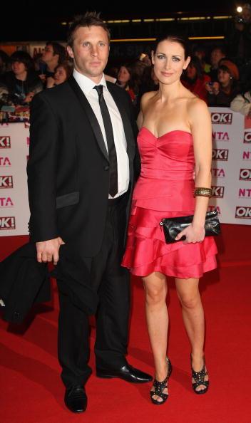Dan Kitwood「National Television Awards 2008 - Arrivals」:写真・画像(18)[壁紙.com]
