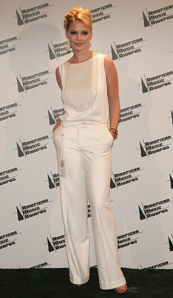 Katherine Heigl「2005 American Music Awards - Press Room」:写真・画像(18)[壁紙.com]