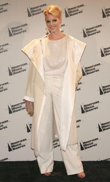 Katherine Heigl「2005 American Music Awards - Press Room」:写真・画像(17)[壁紙.com]