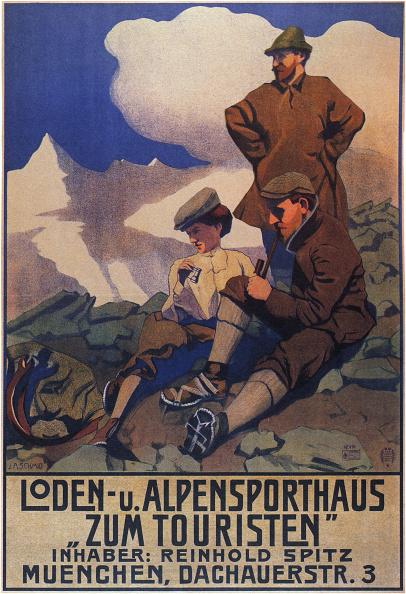 Marketing「Loden- Und Alpensporthaus」:写真・画像(13)[壁紙.com]