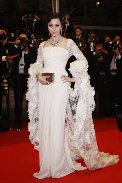"Necklace「""Polisse"" Premiere - 64th Annual Cannes Film Festival」:写真・画像(18)[壁紙.com]"