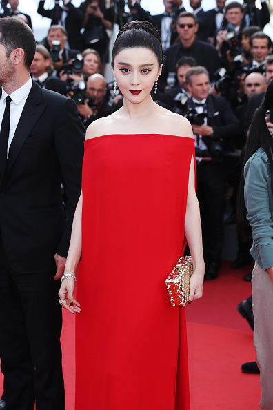 """70th International Cannes Film Festival「""""The Beguiled"""" Red Carpet Arrivals - The 70th Annual Cannes Film Festival」:写真・画像(17)[壁紙.com]"""