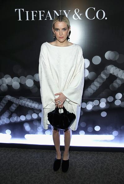 カメラ目線「Tiffany HardWear Los Angeles Preview with The Art of Elysium」:写真・画像(17)[壁紙.com]