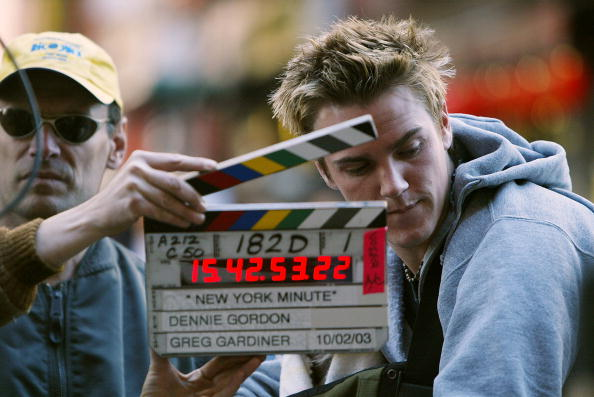 Film Set「Riley Smith」:写真・画像(3)[壁紙.com]