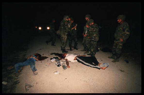 1990-1999「Violence Remains Near As Kosovo Rebuilds」:写真・画像(14)[壁紙.com]