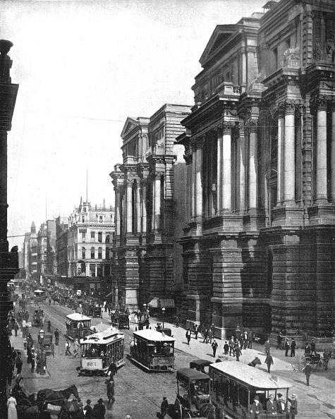 1900-1909「Randolph Street」:写真・画像(11)[壁紙.com]