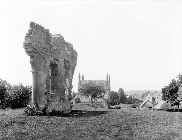 Stuart - Florida「Ruins Of Campden House」:写真・画像(13)[壁紙.com]