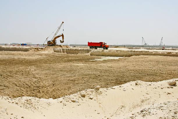 Al Raha Beach, Abu Dhabi, Abu Dhabi, United Arab Emirates, June 2007.:ニュース(壁紙.com)