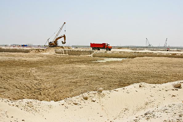 砂「Al Raha Beach, Abu Dhabi, Abu Dhabi, United Arab Emirates, June 2007.」:写真・画像(14)[壁紙.com]