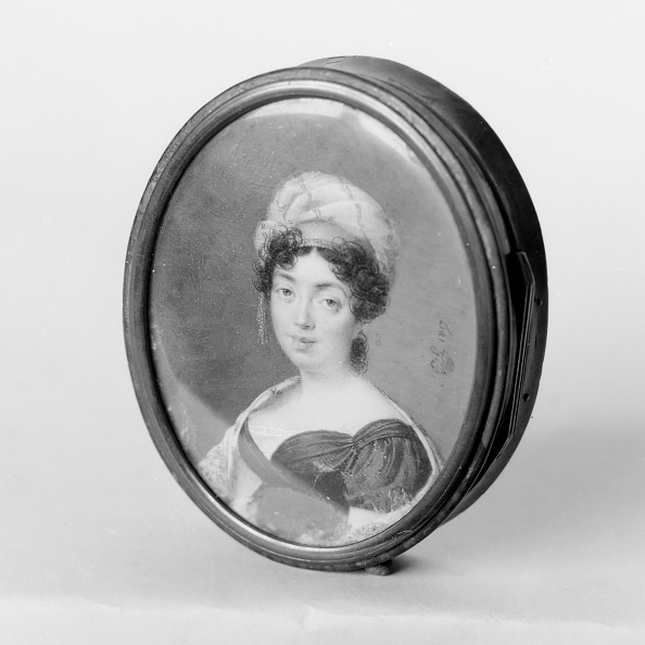 Nice - France「Box With Portrait Of A Lady」:写真・画像(19)[壁紙.com]