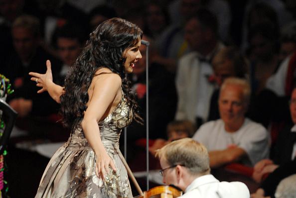 Classical Concert「Last Night Of The Proms」:写真・画像(19)[壁紙.com]