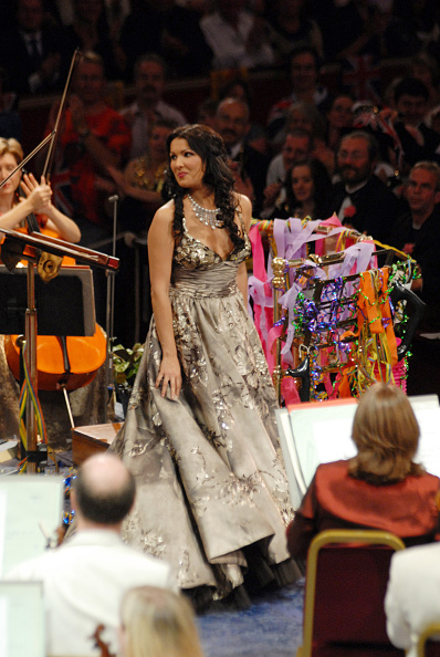 Classical Musician「Last Night Of The Proms」:写真・画像(18)[壁紙.com]