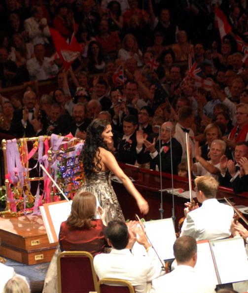 Classical Musician「Last Night Of The Proms」:写真・画像(15)[壁紙.com]