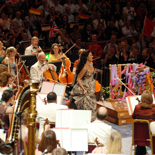 Classical Musician「Last Night Of The Proms」:写真・画像(7)[壁紙.com]