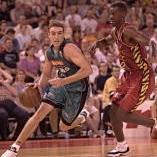 Basketball player Jason Smith壁紙の画像(壁紙.com)