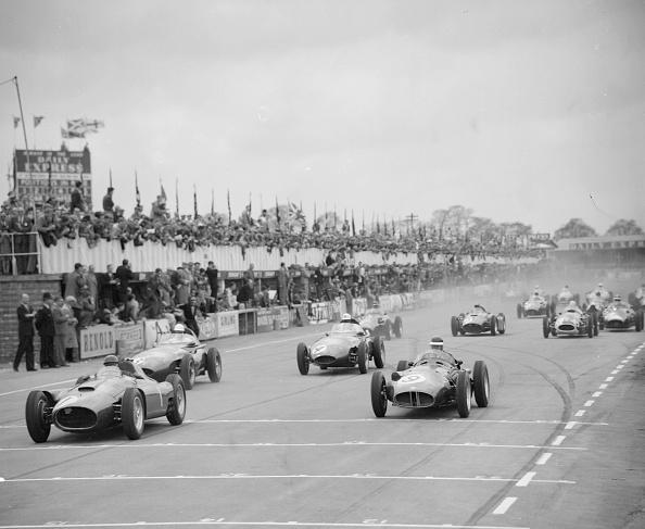 Auto Racing「Grand Prix Race」:写真・画像(13)[壁紙.com]