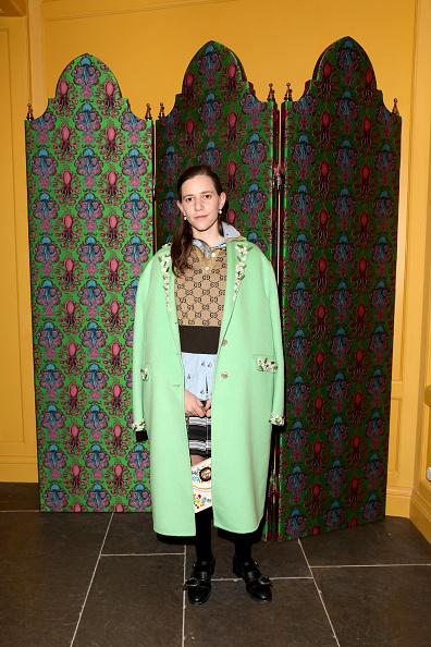 Polo Shirt「Gucci Garden Opening」:写真・画像(7)[壁紙.com]