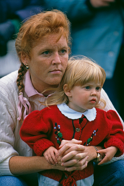 Princess Beatrice of York「Sarah Ferguson, Duchess of York」:写真・画像(17)[壁紙.com]