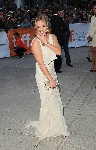 "Elie Saab - Designer Label「""W.E."" Premiere - 2011 Toronto International Film Festival」:写真・画像(1)[壁紙.com]"