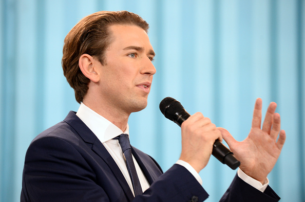 Thomas Kronsteiner「Austria Holds Legislative Elections」:写真・画像(18)[壁紙.com]