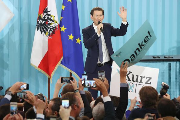 Austria「Austria Holds Legislative Elections」:写真・画像(0)[壁紙.com]