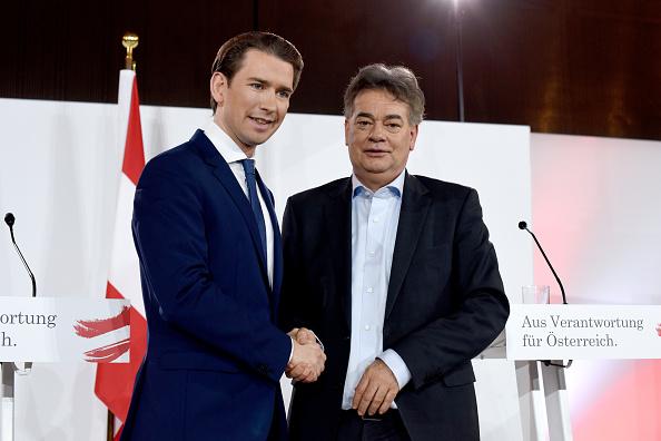Strategy「New Austrian Government Presents Policy Program」:写真・画像(0)[壁紙.com]
