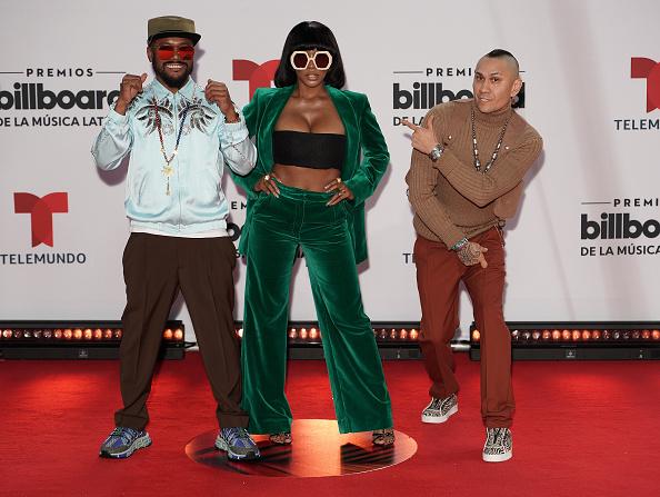 Billboard Latin Music Awards「2020 Billboard Latin Music Awards - Arrivals」:写真・画像(15)[壁紙.com]