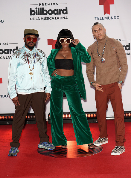 Billboard Latin Music Awards「2020 Billboard Latin Music Awards - Arrivals」:写真・画像(14)[壁紙.com]