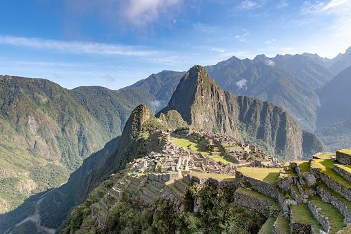 UNESCO「Machu Picchu」:スマホ壁紙(10)