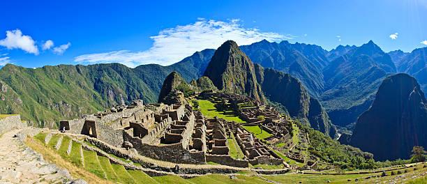 Machu Picchu:スマホ壁紙(壁紙.com)