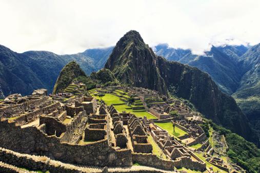 Urubamba Valley「Machu Picchu」:スマホ壁紙(14)