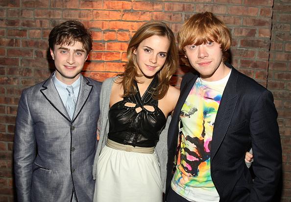 エマ・ワトソン「'Harry Potter And The Half Blood Prince' Premiere - After Party」:写真・画像(9)[壁紙.com]