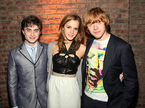 エマ・ワトソン「'Harry Potter And The Half Blood Prince' Premiere - After Party」:写真・画像(16)[壁紙.com]