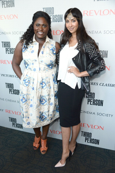 """Dimitrios Kambouris「The Cinema Society And Revlon Host A Screening Of Sony Pictures Classics' """"Third Person"""" - Arrivals」:写真・画像(10)[壁紙.com]"""
