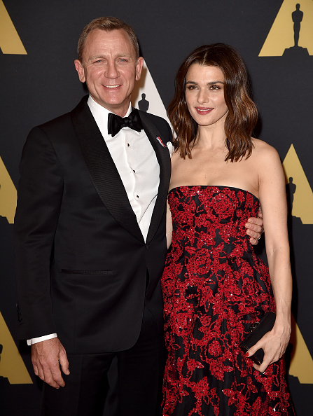 Rachel Weisz「Academy Of Motion Picture Arts And Sciences' 7th Annual Governors Awards - Arrivals」:写真・画像(3)[壁紙.com]