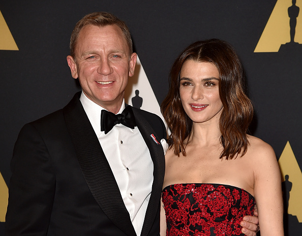 Rachel Weisz「Academy Of Motion Picture Arts And Sciences' 7th Annual Governors Awards - Arrivals」:写真・画像(0)[壁紙.com]