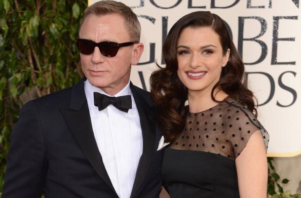 Horizontal「70th Annual Golden Globe Awards - Arrivals」:写真・画像(9)[壁紙.com]