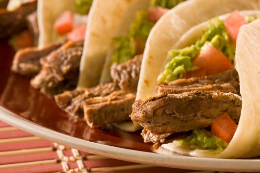 Taco「Fajita Tacos」:スマホ壁紙(11)
